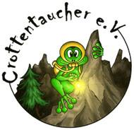 Logo des Crottentaucher e.V.
